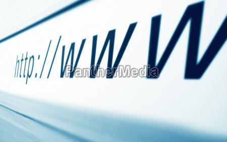 www domain