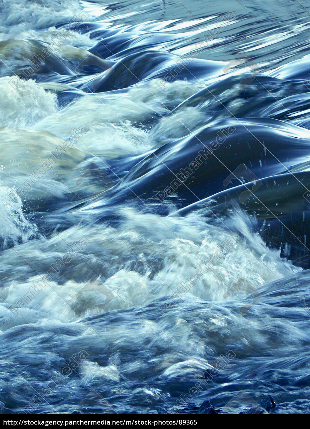 water - 89365