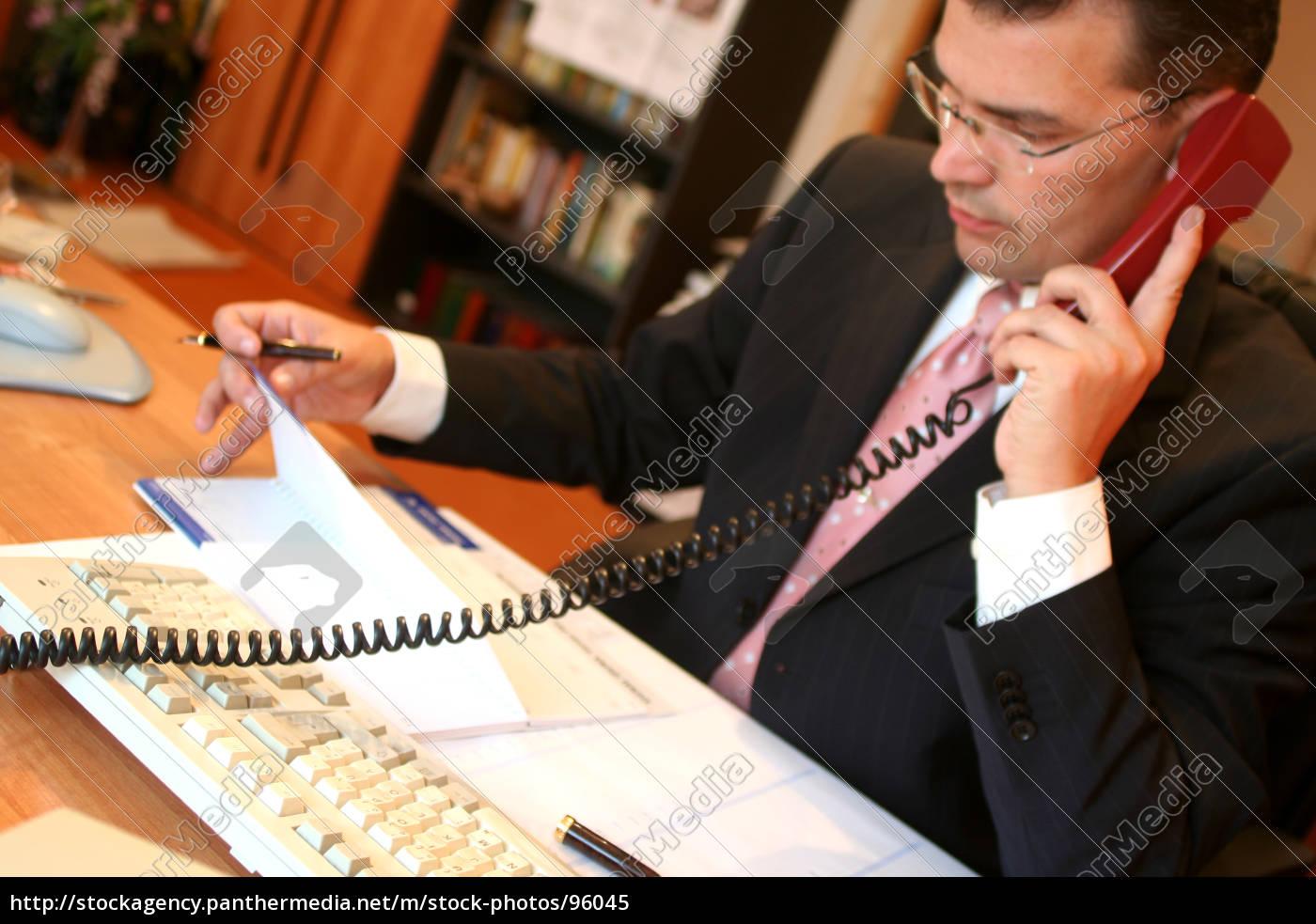 businessman, (2) - 96045