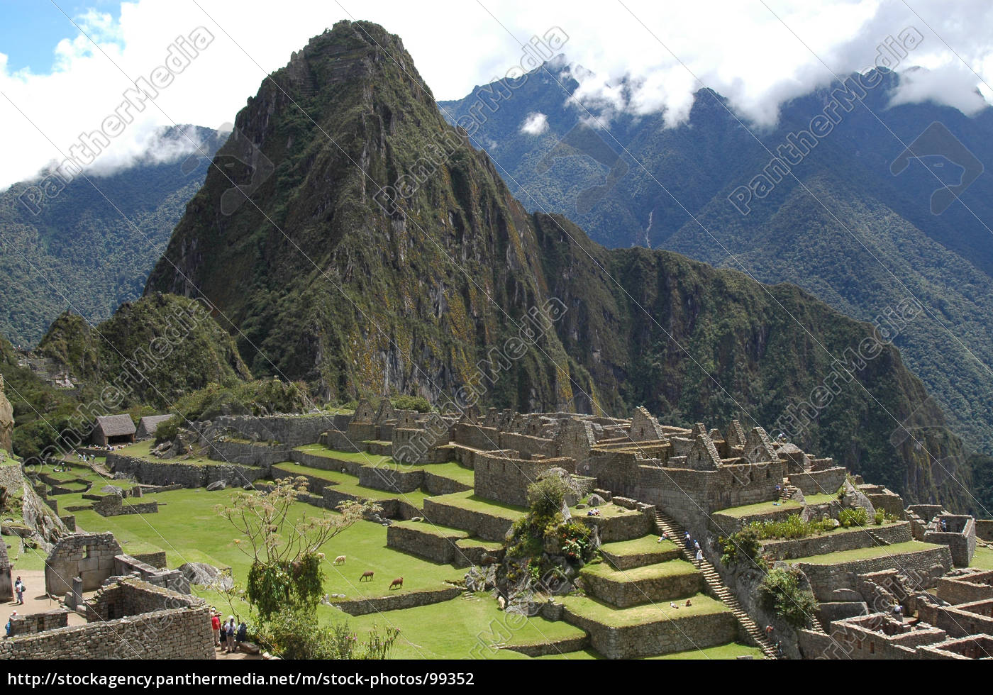 machu, picchu, -, trade, quarter - 99352