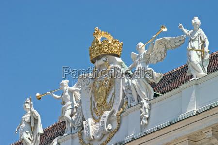 goldene, krone - 103238