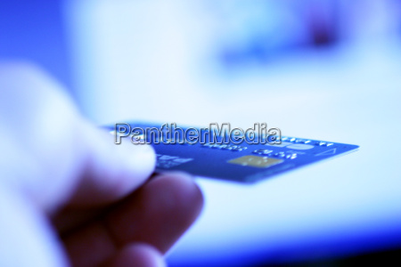 credit, card, in, hand - 122638