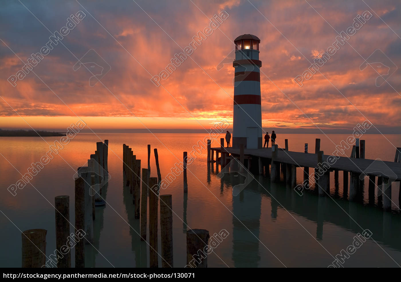 lighthouse, podersdorf - 130071