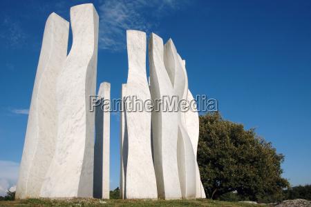 sculpture, park - 135363