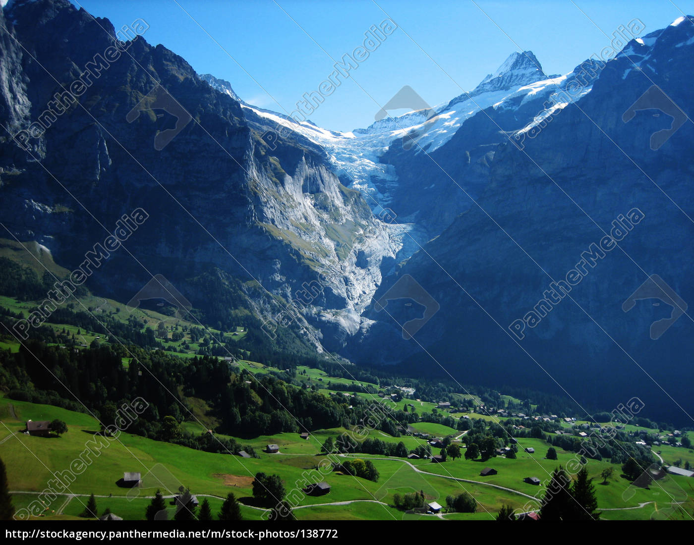 swiss, nature - 138772