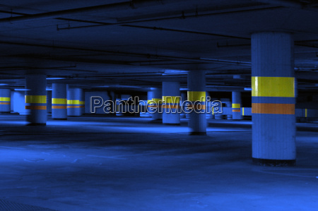 in, the, parking, garage - 141016