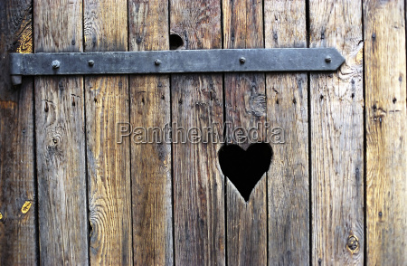heart, cottage - 169842