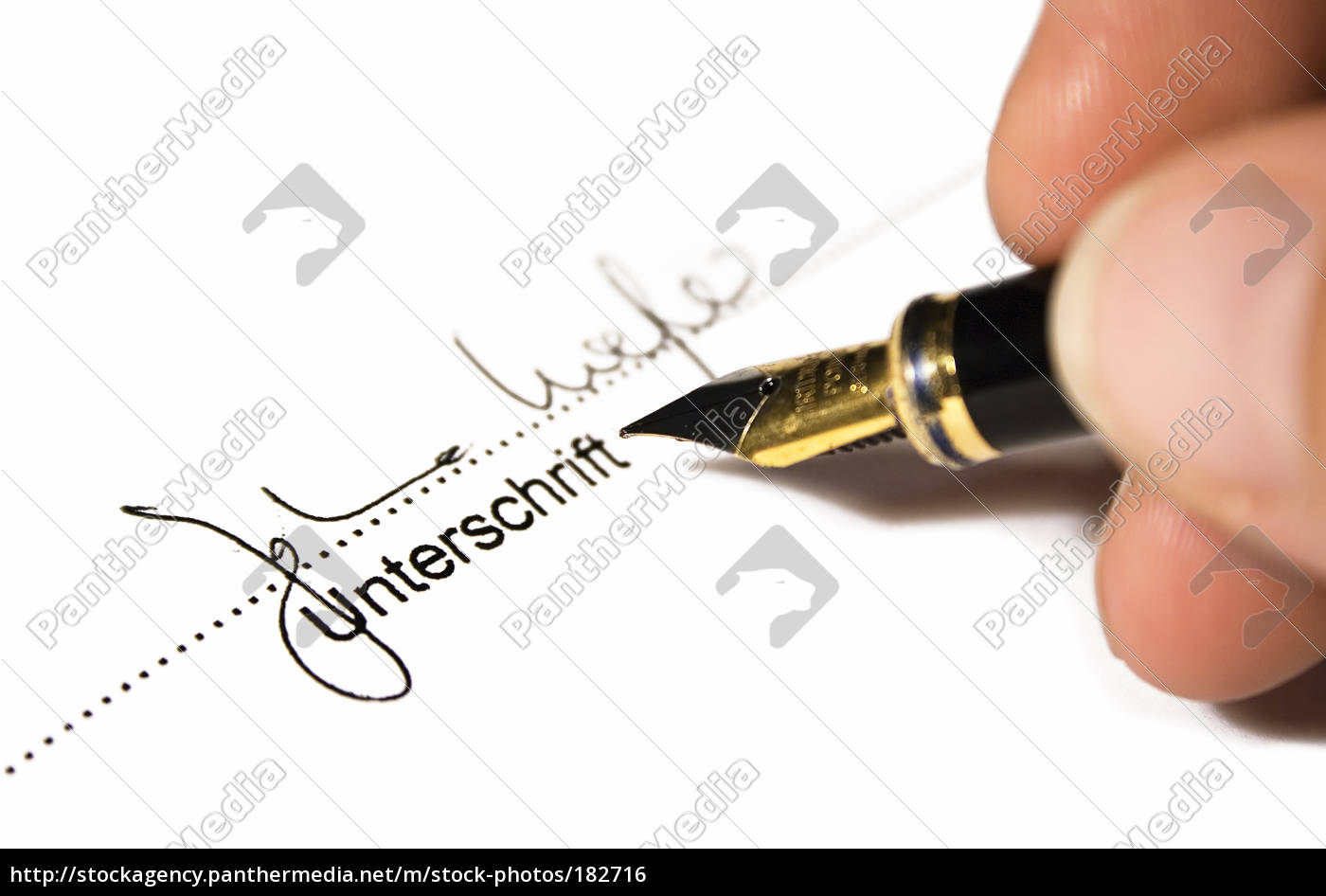 i, signature - 182716