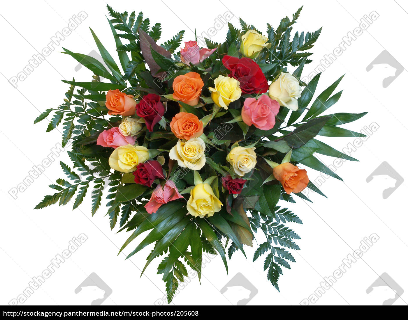 bouquet, of, flowers - 205608
