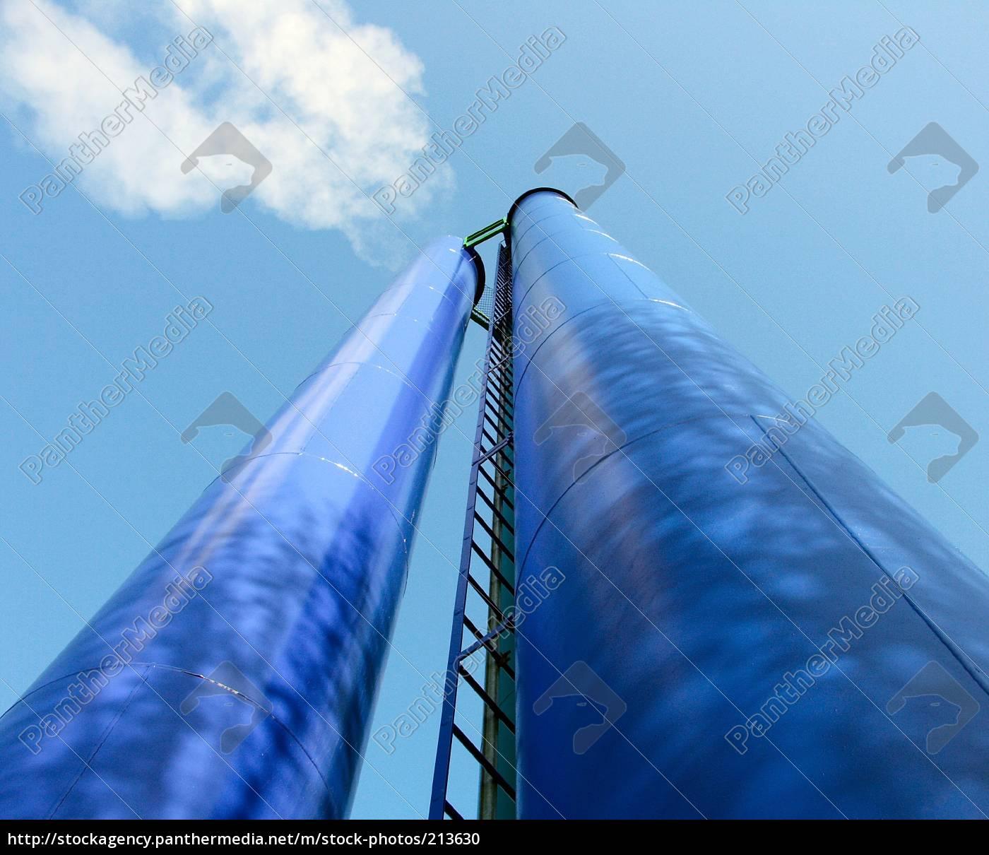 chimneys, ii - 213630