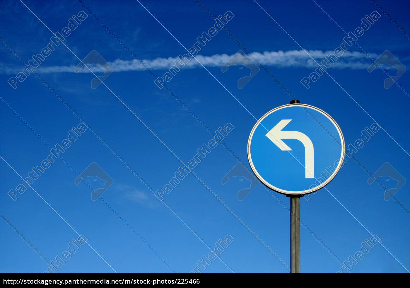 -, turning, left, - - 225466