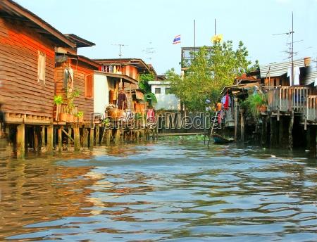 klongs, in, bangkok - 245029