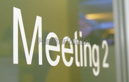 meeting - 250766