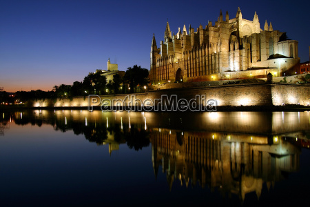 cathedral, palma - 251050