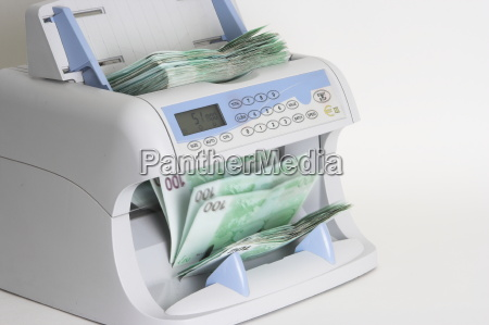banknote, counter, -, version, 2 - 261454