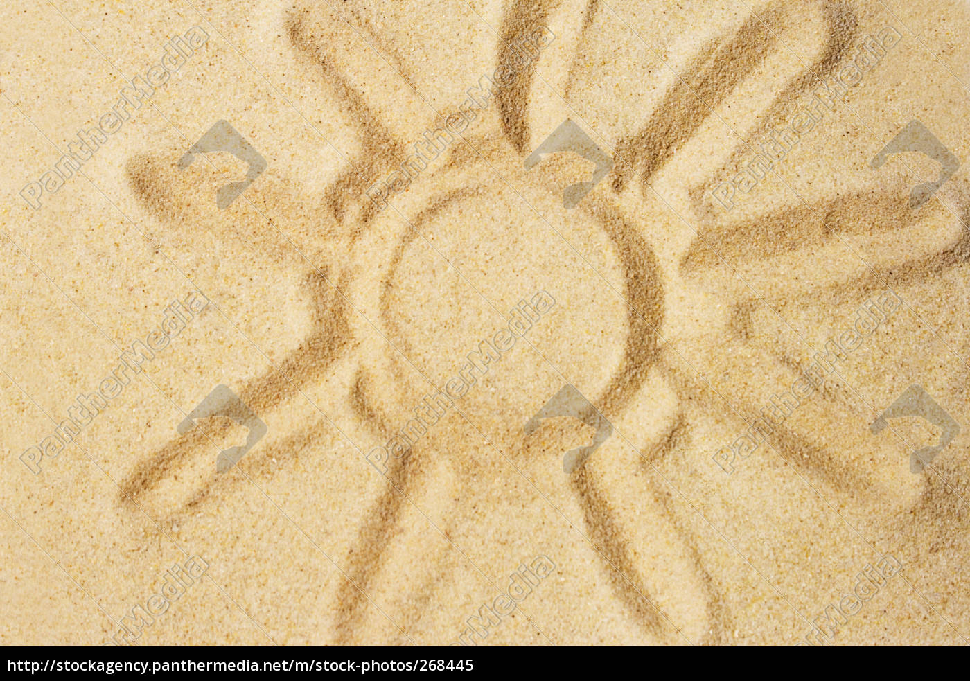 sun, on, the, beach - 268445