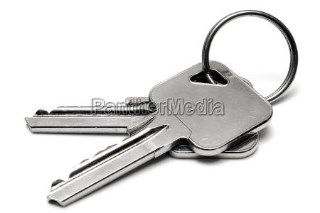 key, ring - 271032