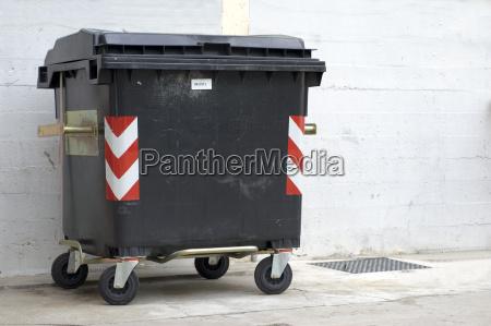 dumpster - 291702
