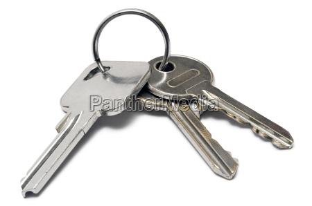 keychain, ii - 293522