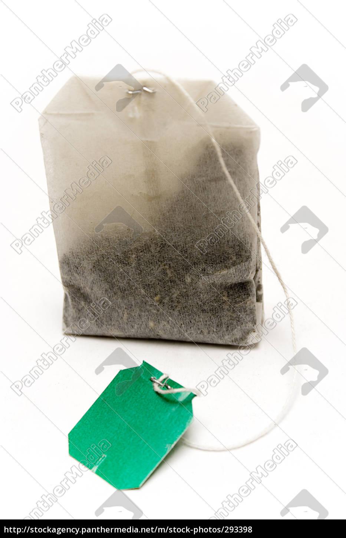 teabag - 293398