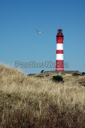 lighthouse, amrum - 300156