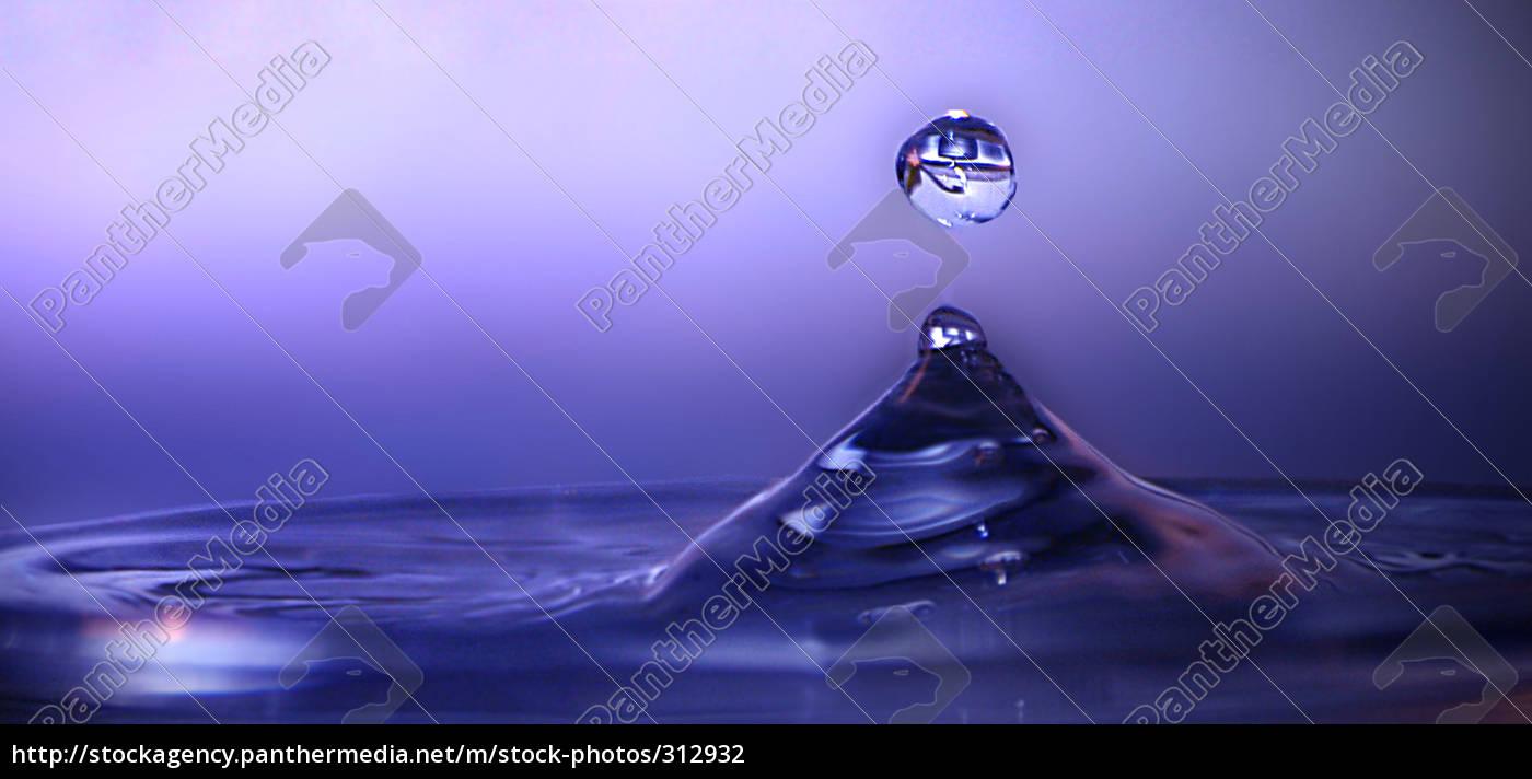 water, drops, 3 - 312932