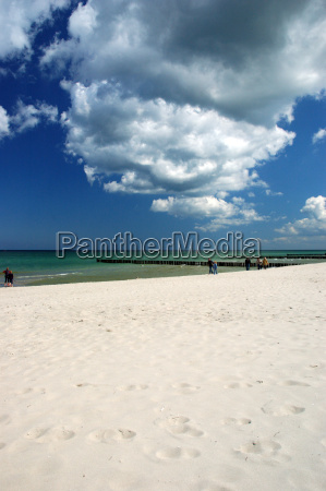 beach, walk - 317721