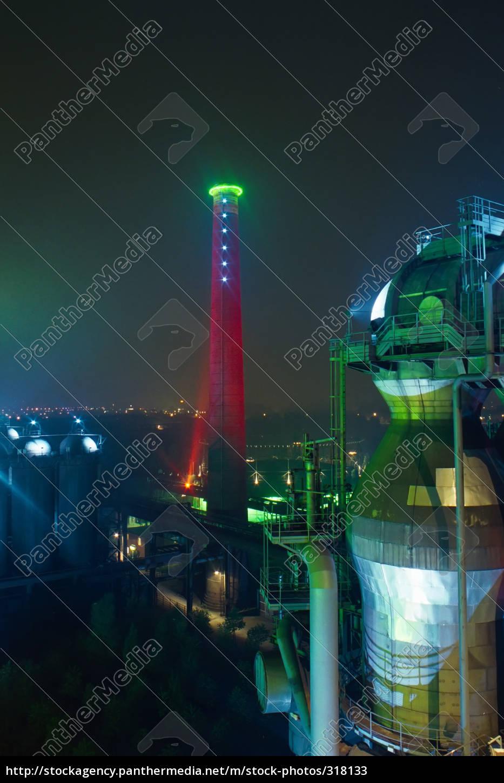 steelworks, duisburg2 - 318133