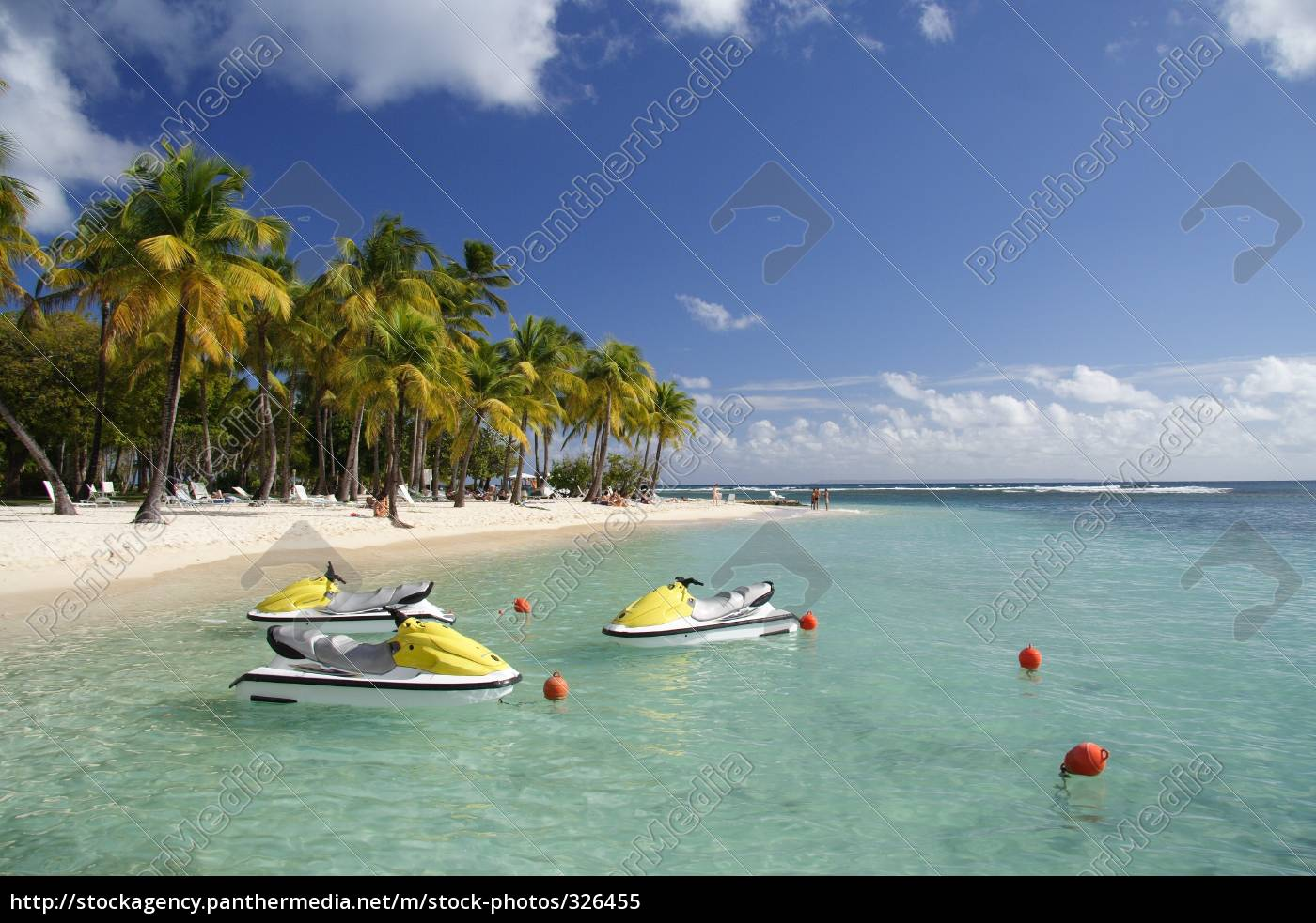 caribbean, watersports - 326455