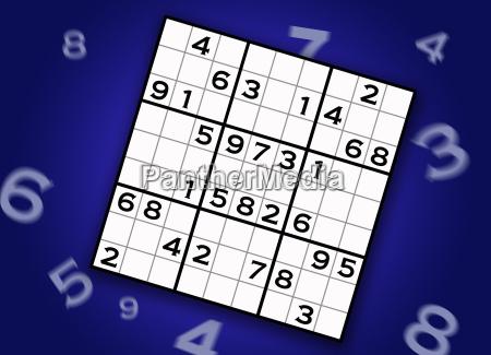 sudoku - 326027
