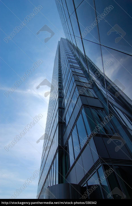skyscraper, cologne - 330342