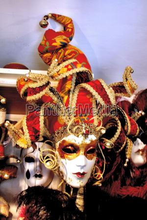 venetian, masks - 330794