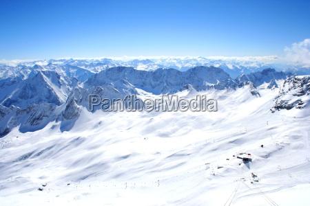 ski zugspitzplatt