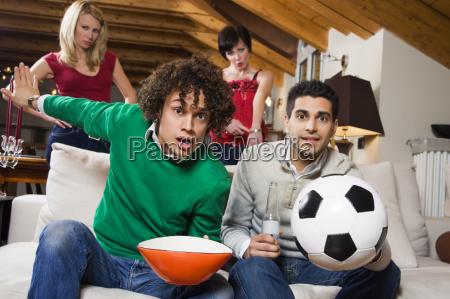 domestic life
