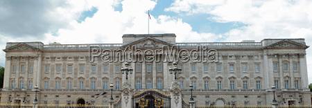 buckingham, palace, panorama - 2103383
