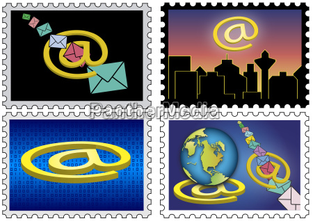 brands with mail