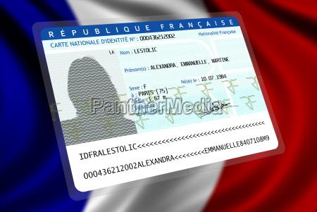 french nationality female 1