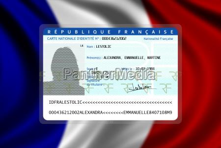 french nationality female 2