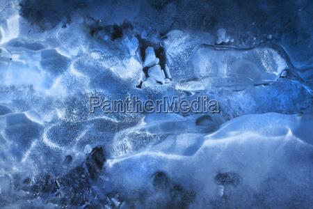 eisfrostwasser