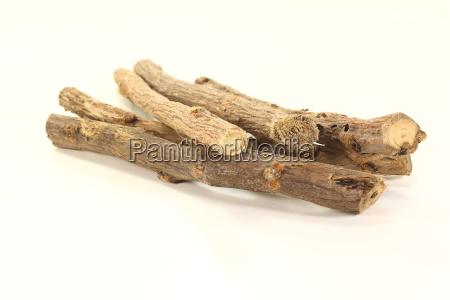 sugar homeopathy ingredients sweetener liquorice suessholzwurzel
