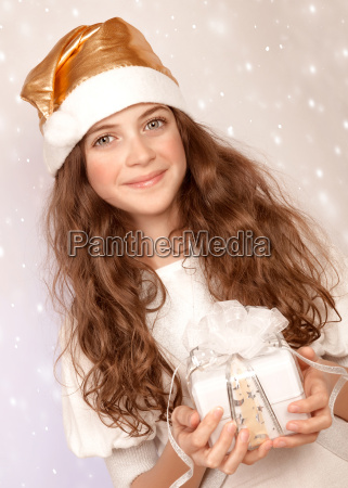 little santa helper