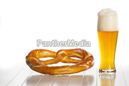 piwo schoppen pszenica bawarski piwo pszeniczne