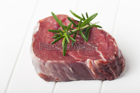 rohes stueck rinderfilet
