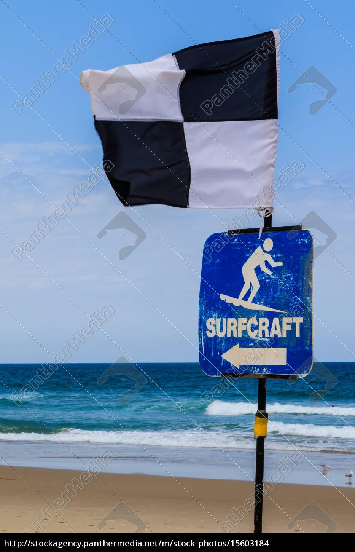 surf, craft, warning - 15603184
