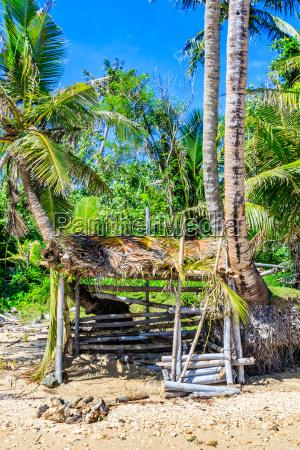 beach shelter