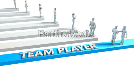 team player