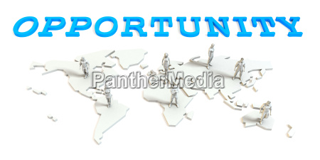 opportunity global business
